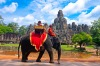 """1. Temples of Angkor, Cambodia: """"Angkor isn't just an interesting ruin – it's a spiritual epiphany in stone."""""""